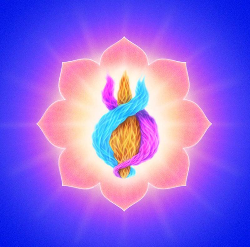 Учения вознесенных владык | Чакра сердца и ваше Тройное Пламя