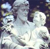 Иосиф с Иисусом